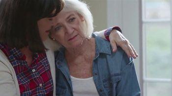 Alzheimer's Association TV Spot, 'Facing Alzheimer's: Free Helpline'