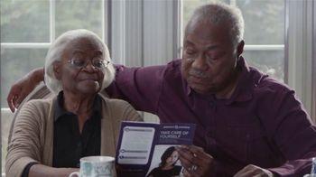 Alzheimer's Association TV Spot, 'Facing Alzheimer's: Free Helpline' - Thumbnail 6