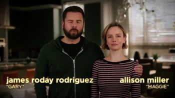 The V Foundation for Cancer Research TV Spot, 'ABC: Cancer This Year' Featuring Allison Miller - Thumbnail 2