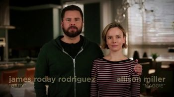 The V Foundation for Cancer Research TV Spot, 'ABC: Cancer This Year' Featuring Allison Miller - Thumbnail 5