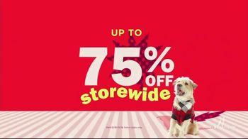 Old Navy TV Spot, 'Jingle Jammies: 75% Storewide' Featuring RuPaul - Thumbnail 8