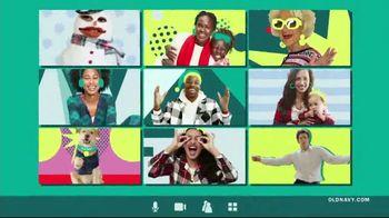Old Navy TV Spot, 'Jingle Jammies: 75% Storewide' Featuring RuPaul - Thumbnail 4