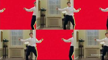 Old Navy TV Spot, 'Jingle Jammies: 75% Storewide' Featuring RuPaul - Thumbnail 5