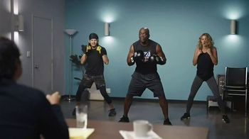 GEICO TV Spot, 'GEICO Claims Audition: Billy Blanks' - Thumbnail 2