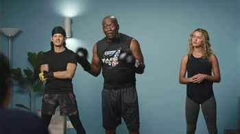GEICO TV Spot, 'GEICO Claims Audition: Billy Blanks' - Thumbnail 4
