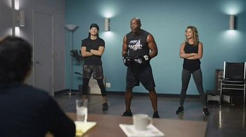 GEICO TV Spot, 'GEICO Claims Audition: Billy Blanks' - Thumbnail 6