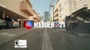 Madden NFL 21 TV Spot, 'Ever Wonder' Song by HDBeenDope - Thumbnail 1