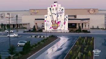 Hard Rock Hotels & Casinos TV Spot, 'Discover'