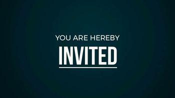 Echelon Fitness TV Spot, 'You Are Invited' - Thumbnail 8