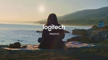 Logitech TV Spot, 'Defy Logic: Leah Thomas' Song by Louis the Child, EARTHGANG - Thumbnail 1
