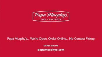 Papa Murphy's Pizza $5 Friday TV Spot, 'Fridays Should Be Fresh' - Thumbnail 9