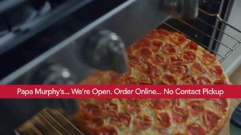 Papa Murphy's Pizza $5 Friday TV Spot, 'Fridays Should Be Fresh' - Thumbnail 4