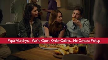 Papa Murphy's Pizza $5 Friday TV Spot, 'Fridays Should Be Fresh' - Thumbnail 5