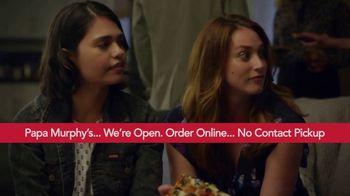 Papa Murphy's Pizza $5 Friday TV Spot, 'Fridays Should Be Fresh' - Thumbnail 6