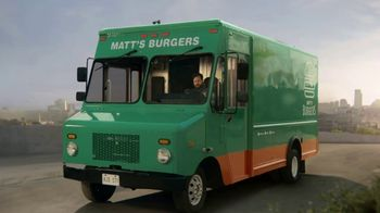 QuickBooks TV Spot, 'Empower: Food Truck Payroll'