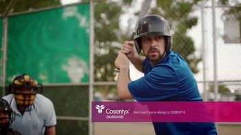 COSENTYX Connect TV Spot, 'Accessible and Affordable'