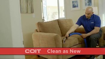 COIT TV Spot, 'Deep Clean Just About Everything: 30% Off' - Thumbnail 7