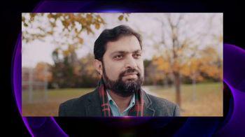 Cisco TV Spot, 'Community Hero: Ovais Iqbal' - Thumbnail 1