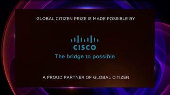 Cisco TV Spot, 'Community Hero: Ovais Iqbal' - Thumbnail 10