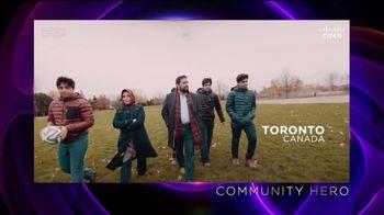 Cisco TV Spot, 'Community Hero: Ovais Iqbal' - Thumbnail 3