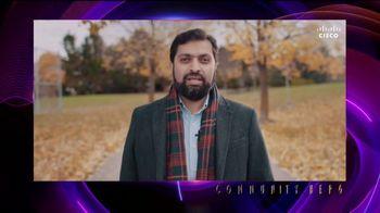 Cisco TV Spot, 'Community Hero: Ovais Iqbal' - Thumbnail 4