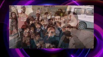 Cisco TV Spot, 'Community Hero: Ovais Iqbal' - Thumbnail 5