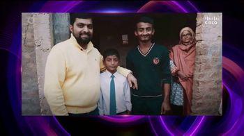 Cisco TV Spot, 'Community Hero: Ovais Iqbal' - Thumbnail 6