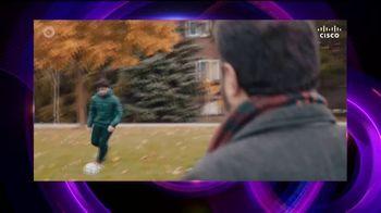 Cisco TV Spot, 'Community Hero: Ovais Iqbal' - Thumbnail 7