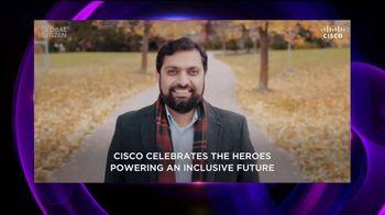 Cisco TV Spot, 'Community Hero: Ovais Iqbal' - Thumbnail 9