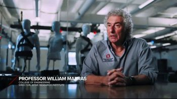 The Ohio State University TV Spot, 'Champions for All: Life-Changing Treatments'