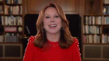 St. Jude Children's Research Hospital TV Spot, 'Thank You CME Group' Featuring Marlo Thomas - Thumbnail 1