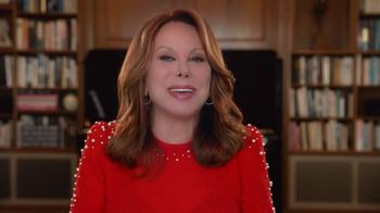 St. Jude Children's Research Hospital TV Spot, 'Thank You CME Group' Featuring Marlo Thomas - Thumbnail 2