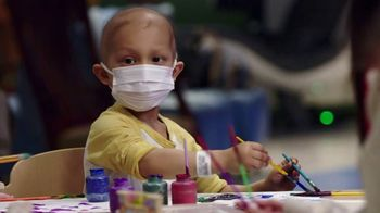 St. Jude Children's Research Hospital TV Spot, 'Thank You CME Group' Featuring Marlo Thomas - Thumbnail 7