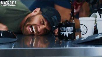 Black Rifle Coffee Company TV Spot, 'Aerial Escape' - Thumbnail 4