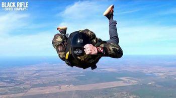 Black Rifle Coffee Company TV Spot, 'Aerial Escape' - Thumbnail 6