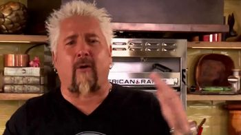 Discovery+ TV Spot, 'Totally Out of Bounds' Featuring Guy Fieri