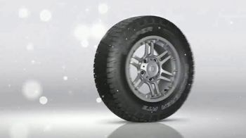 Cooper Tires TV Spot, 'Uncle Cooper: The Holiday Plow Truck' Featuring Lenny Venito - Thumbnail 10