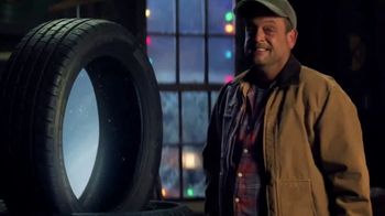 Cooper Tires TV Spot, 'Uncle Cooper: The Holiday Plow Truck' Featuring Lenny Venito - Thumbnail 3