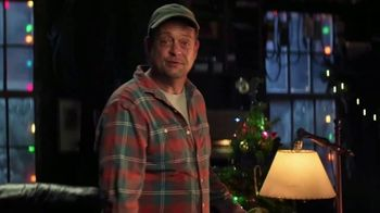 Cooper Tires TV Spot, 'Uncle Cooper: The Holiday Plow Truck' Featuring Lenny Venito - Thumbnail 8