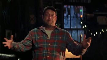 Cooper Tires TV Spot, 'Uncle Cooper: The Holiday Plow Truck' Featuring Lenny Venito - Thumbnail 9