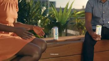 Corona Hard Seltzer TV Spot, 'Refreshing Chill' Song by Pete Rodriguez - Thumbnail 1