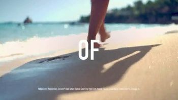Corona Hard Seltzer TV Spot, 'Refreshing Chill' Song by Pete Rodriguez - Thumbnail 4