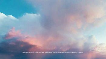 Corona Hard Seltzer TV Spot, 'Refreshing Chill' Song by Pete Rodriguez - Thumbnail 5
