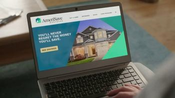 AmeriSave Mortgage TV Spot, 'Sarah is Turning Her Life Around: Mortgage Rates' - Thumbnail 2