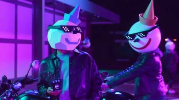Jack in the Box Sauced & Loaded Tots TV Spot, 'Ambiente nocturno' [Spanish] - Thumbnail 3