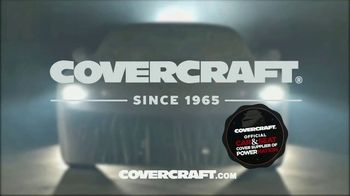 Covercraft TV Spot, 'All Shapes and Sizes: 10% Off' - Thumbnail 10