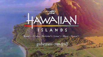 The Hawaiian Islands TV Spot, 'New Year in Paradise' Featuring Dustin Johnson - Thumbnail 10