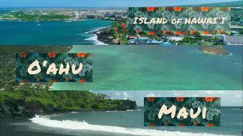 The Hawaiian Islands TV Spot, 'New Year in Paradise' Featuring Dustin Johnson - Thumbnail 6