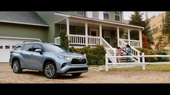 Toyota TV Spot, 'Mailbox' Song by Jill Lamoreaux [T1] - Thumbnail 1