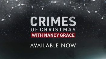 FOX Nation TV Spot, 'All American Christmas: Crimes of Christmas' - 11 commercial airings